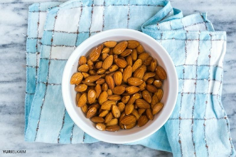 How to Make Nut Milk - Step 2