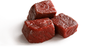 Iron-Rich Foods - Beef