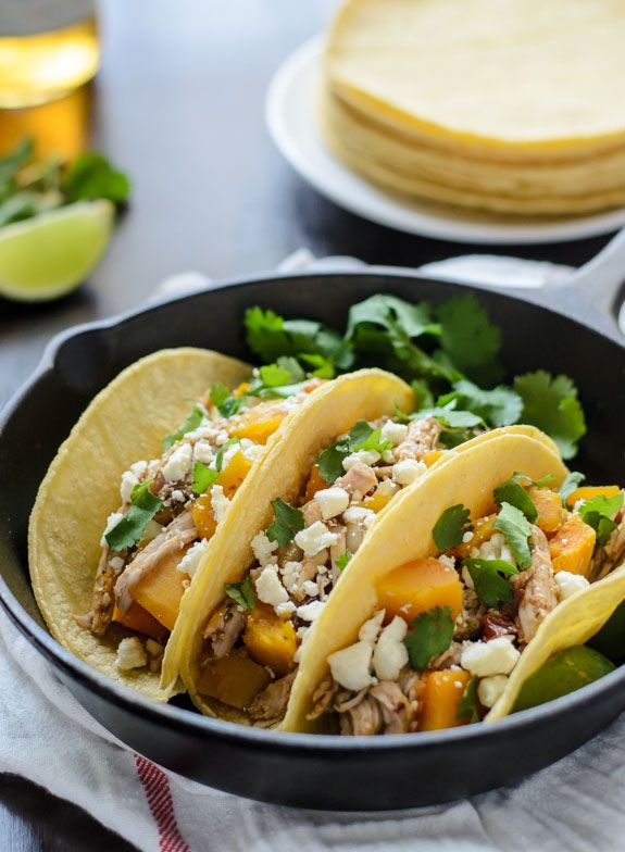 slow-cooker-butternut-squash-pulled-pork-tacos-via-well-plated