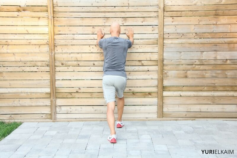 wall-calf-stretch