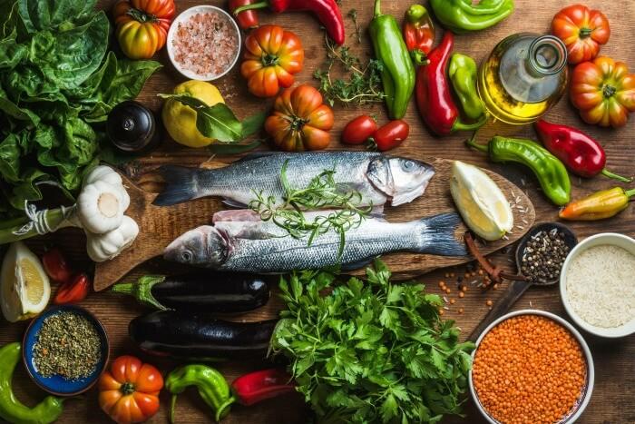 1-Day Healthy Food Feast