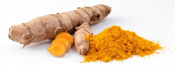 examples of turmeric