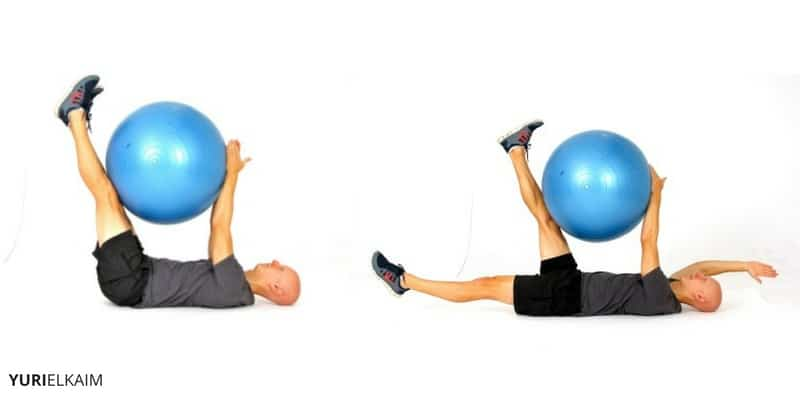 straight-leg-ball-deadbug-ab-exercise