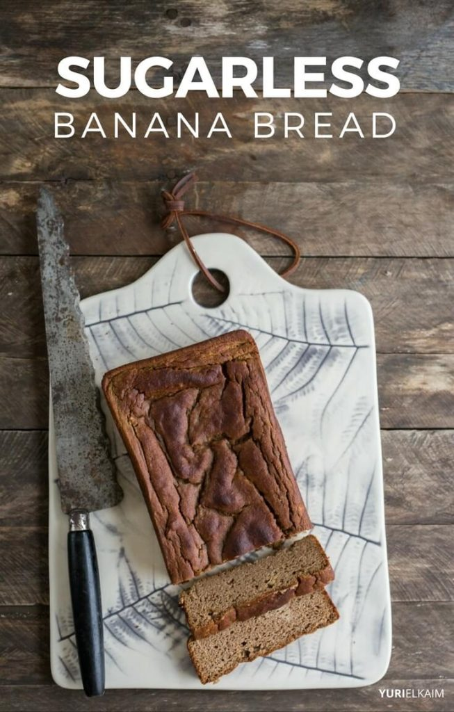 sugarless-banana-bread