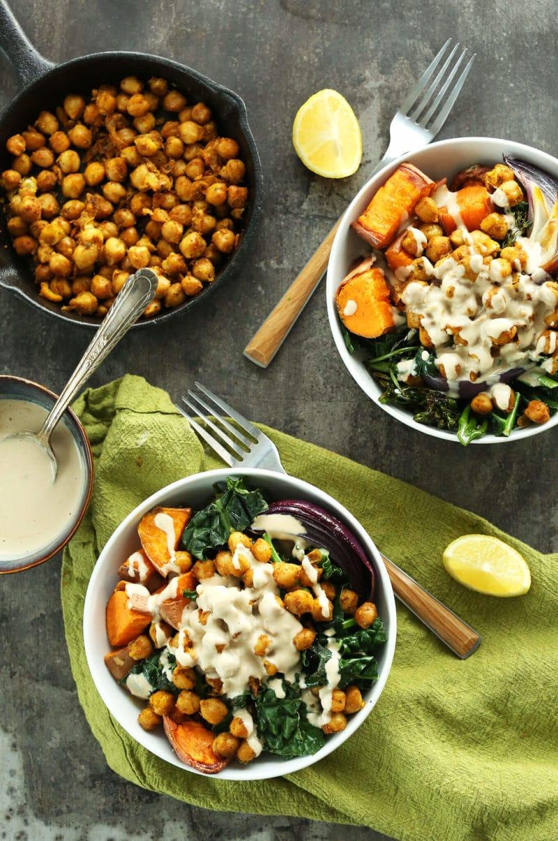 sweet-potato-chickpea-buddha-bowl-via-minimalist-baker