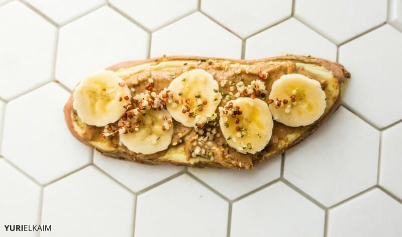 sweet-potato-toast-with-banana-and-almond-butter