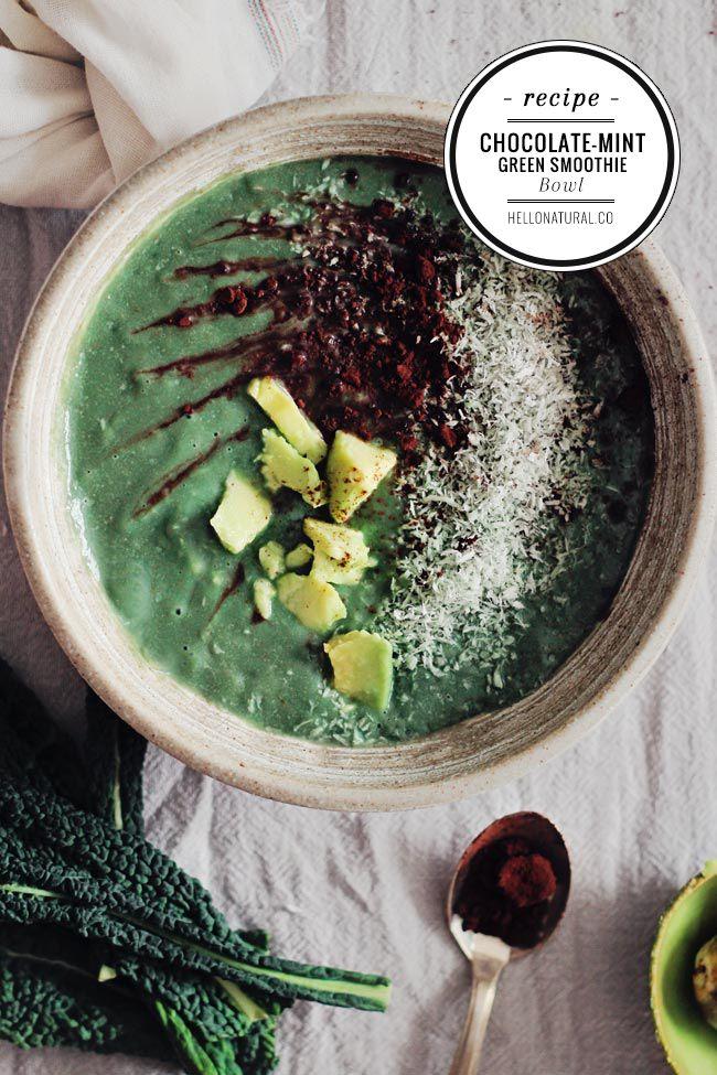chocolate-mint-green-smoothie-bowl-via-hello-glow