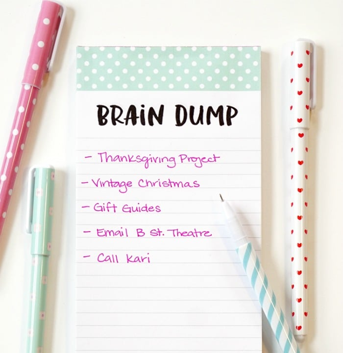 how-to-beat-stress-and-overwhelm-brain-dump