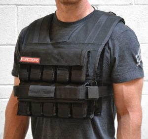 BOX Weighted Vests