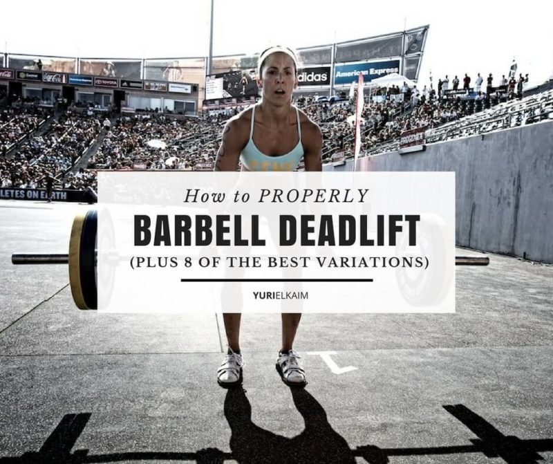 how-to-properly-deadlift-plus-8-variations