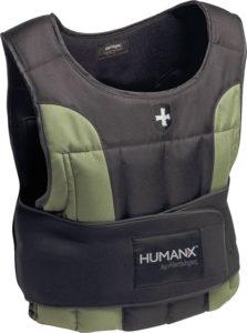HumanX Weight Vest