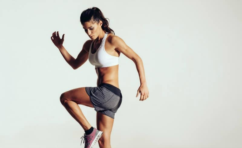 Type 2 Diabetes Cures - Interval Training