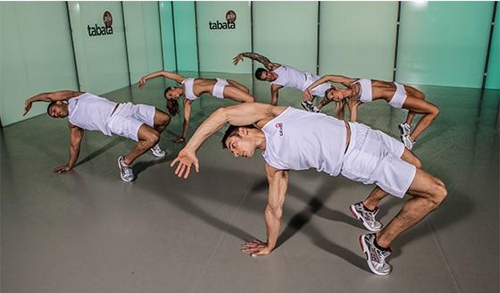 Dr. Tabata-Approved Tabata Workout via BodyBuilding