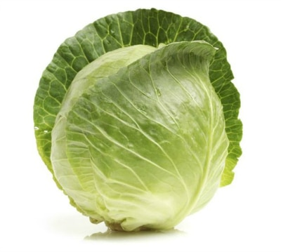 Natural Detoxifiers - Cabbage