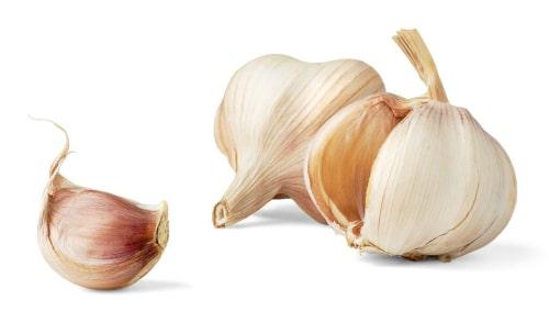 Natural Detoxifiers - Garlic