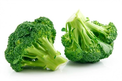 Natural UTI Remedies - Broccoli
