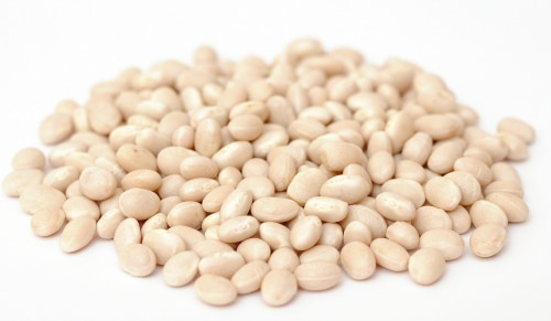 Foods Highest in Calcium - Navy Beans
