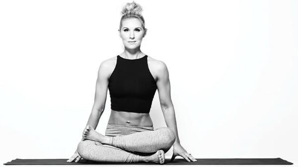 Yoga Hip Openers - Fire Log