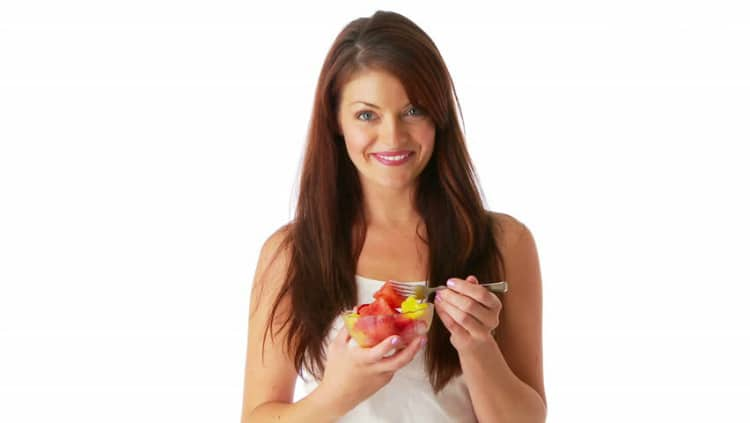 how to prevent osteoporosis - eat well