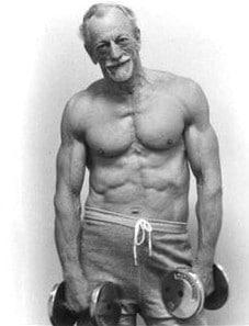 older-weight-trainer
