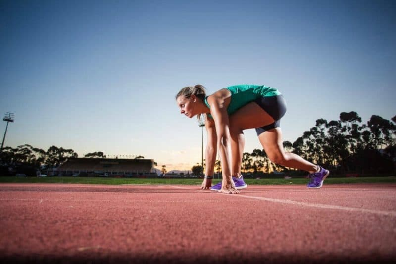 Speed Workouts X 3 via Experience Life