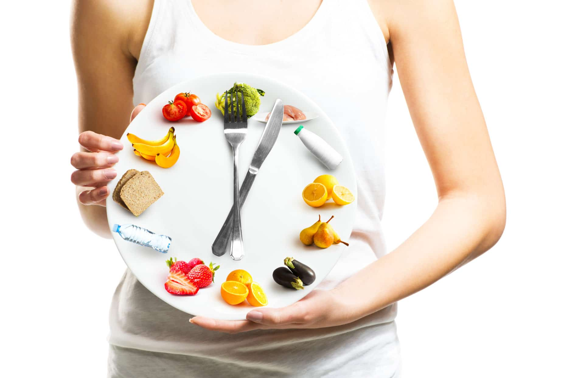 Intermittent Fasting - 3 Foods to Avoid